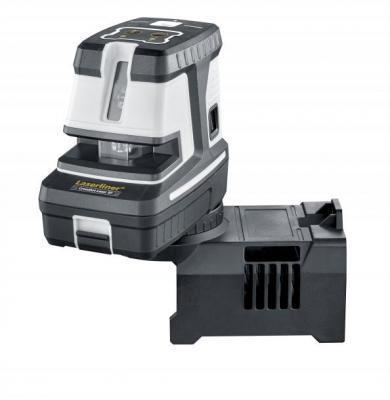 Лазерный уровень CrossDot-Laser 5P Plus Laserliner  081.145A