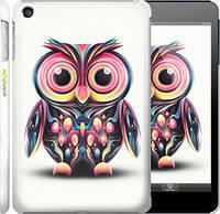 """Чохол на iPad mini 2 (Retina) Сова v3 """"2925c-28"""""""