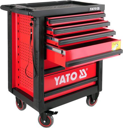 Візок для інструменту YATO YT-0902 (Польща)