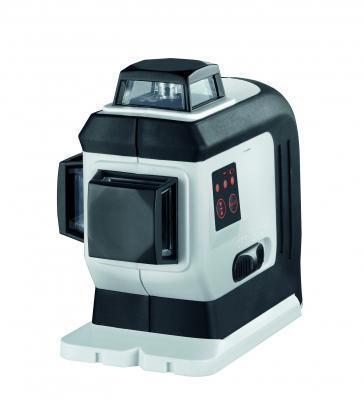 Перекрёстный лазерный уровень PowerPlane-Laser 3D Plus Laserliner 036.302L