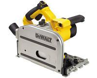 Пила погружная DeWALT DWS520K (США/Чехия)