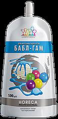 Топпинг Бабл-гам в упаковке дой-пак, 500 г