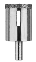 Сверло алмазное трубчатое 30 мм
