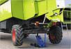 Домкрат підкатний м/п 4 т AC Hydraulic A/S DK40Q (Данія), фото 3
