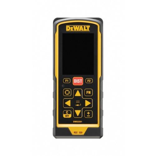 Далекомір лазерний DeWALT DW03201 (США/Угорщина)