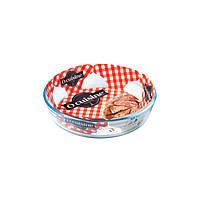 Форма для пирога круглая O Cuisine 23 см 827BC00