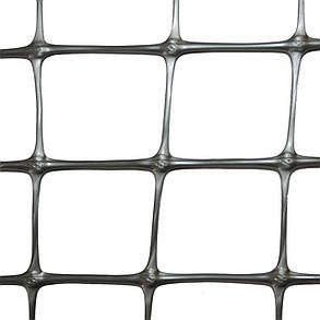 """Сетка для ограждения Tenax """"Милленниум"""" 50х2 м, фото 2"""