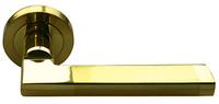 Ручка металлическая LARA