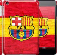 "Чохол на iPad mini 2 (Retina) ФК Барселона 1 ""2301c-28"""