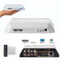 Видеорегистратор NDVR0402M для записи на USB