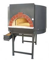 Пицца-печь на дровах серия LP Morello Forni
