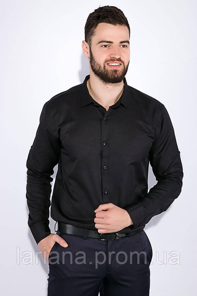 Рубашка 511F011 цвет Черный