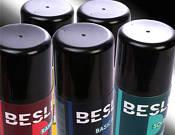 Силиконовое масло пищевое  BESSIL F-100 Spray, универсальное