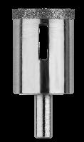 Сверло алмазное трубчатое 32 мм