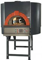 Пицца-печь дрова+газ серия MIX Morello Forni