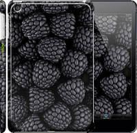 """Чохол на iPad mini 2 (Retina) Чорна ожина """"2873c-28"""""""