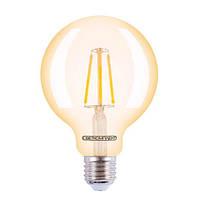 Лампа филаментная LED Светкомплект Loft FLG95 E27 A 6 Вт 2500K FR