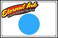 Краска для татуировочных работ Eternal  Sky  Blue 1/2 oz