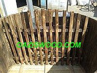 Офуро, японская баня из мореной лиственницы , фото 1