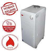 Газовый котел Атем-Житомир - 3 КС-Г -030СН Дым, одноконтурный, Атем