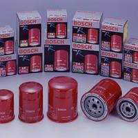 Автомабильный масляный фильтр Bosch: Chevrolet