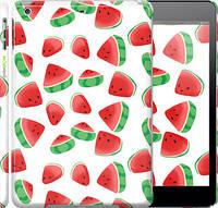 "Чехол на iPad 5 (Air) Арбуз ""2493c-26"""