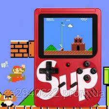 Винтажная Игровая Приставка Game Box sup 400 в 1 Консоль