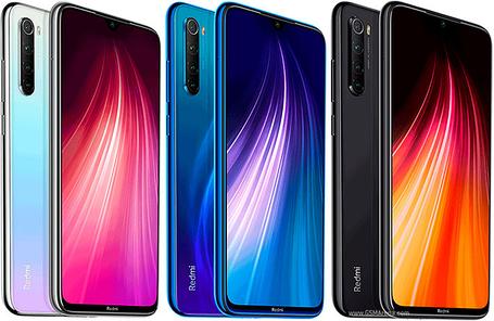 Чехлы для Xiaomi Redmi Note 8T и другие аксессуары