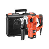 Перфоратор SDS PLUS,500 BLACK+DECKER KD1250K