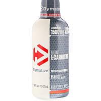DM Liquid L-Carnitine 1500mg 473 мл - sour berry burst