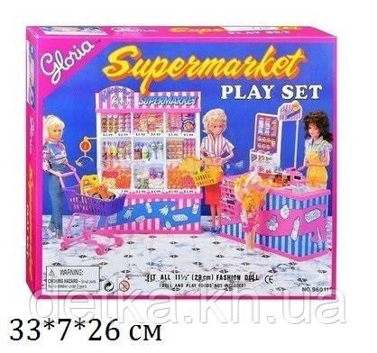 Мебель Gloria 96011 супермаркет