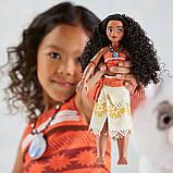 Лялька Моана, Ваяна класична Дісней Disney Moana Classic Doll, фото 3