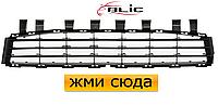 Решетка радиатора нижняя RENAULT MEGANE 1 / 2 2006-2009 / BLIC