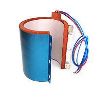 Нагревательный элемент термопресса для сублимации
