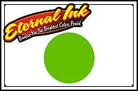 Краска для татуировочных работ Eternal Nuclear Green 1/2 oz
