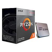 Процессор для ПК AMD Ryzen 3 3200G (3.6GHz 4MB 65W AM4) Box (YD3200C5FHBOX)