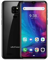 Смартфон Ulefone Note 7P 3/32Gb Black, 3500mAh, 8+2+2/5Мп, 2sim, экран 6.1'' IPS, 4 ядра