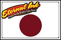 Краска для татуировочных работ Eternal  Brown 1 oz