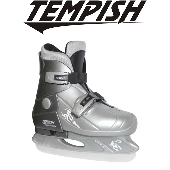 Детские раздвижные коньки Tempish Expanze Hockey
