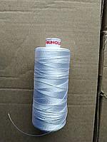 Нитки для машинной вышивки   GUNOLD  №40.  цвет 1001 (  БЕЛЫЙ ).  1000 м