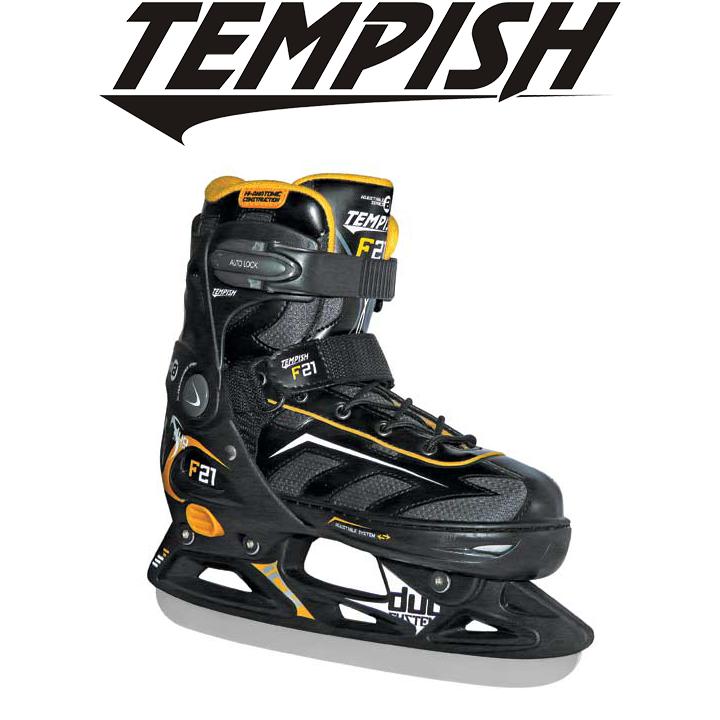 Детские раздвижные коньки Tempish F21 Ice