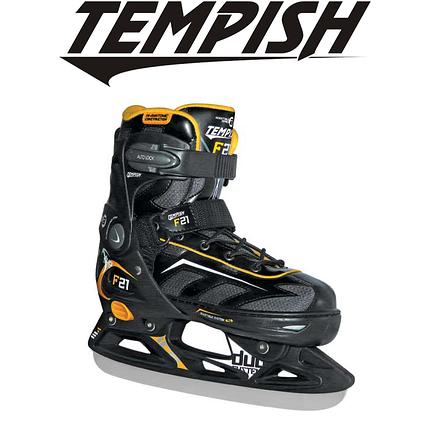 Детские раздвижные коньки Tempish F21 Ice, фото 2