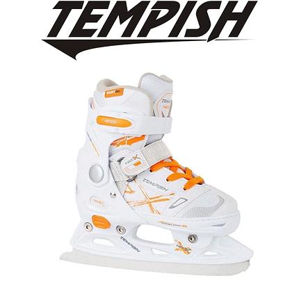 Детские раздвижные коньки Tempish NEO-X ICE LADY, фото 2