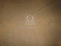 Трубка зливу палива КамАЗ від форсунок в бак задн. (пр-во КамАЗ)