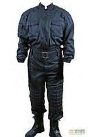 Форма титан. Річна форма охорони. форма охорони чорна. Розміри: 60-62