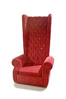 Кресло для педикюра -Руа-. Мебель для салона красоты.