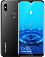 "Смартфон Leagoo M13 4/32Gb Black, 8+2/5Мп, 3000mAh, 2sim, 4 ядра, экран 6.1"" IPS, GPS, 4G (LTE)"