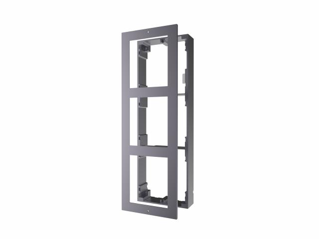 Рамка для накладного монтажа DS-KD-ACW3 (3 модуля)