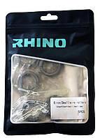 Ролик Rhino для подачи пороволоки 30мм*22мм*10мм 1,2/1,6мм мал.