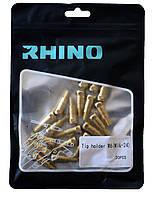 Держатель (вставка) контактного наконечника Rhino  MB24KD M6 * 26 mm